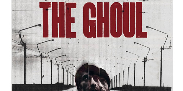 The Ghoul-r