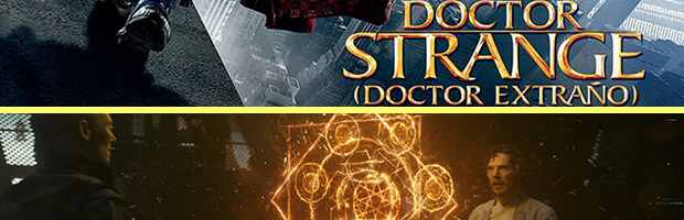 Doctor Strange-estreno