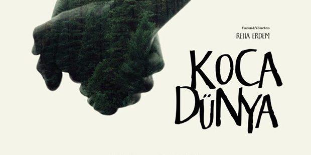 Póster de Big Big World — Koca Dunya
