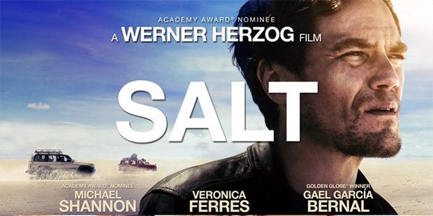 Salt and Fire-r
