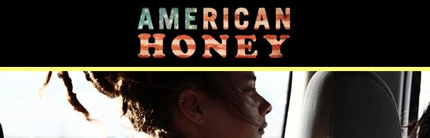 American Honey-estreno