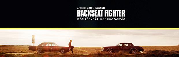 Backseat Fighter-estreno