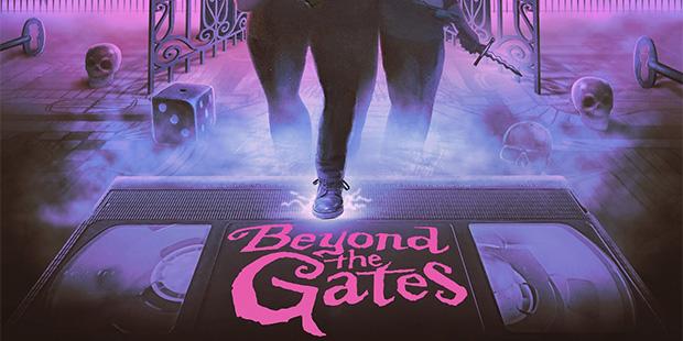 Beyond the Gates-r