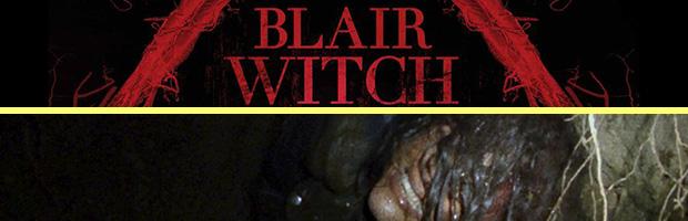 Blair Witch-estreno