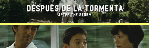 Despues de la tormenta-portada