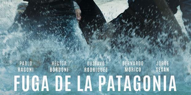 Fuga de la patagonia-r