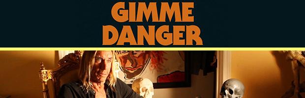 Gimme Danger-estreno
