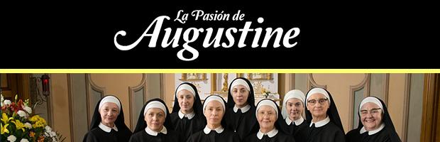 La pasion de augustine-estreno