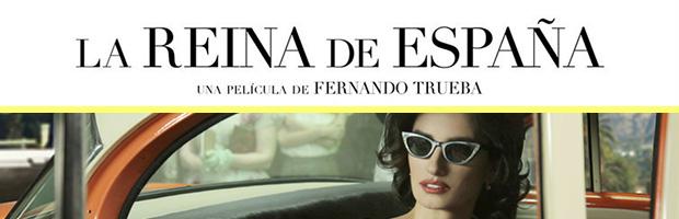 La reina de España-estreno