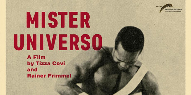 Mister Universo-r