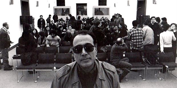 Take me home-kiarostami