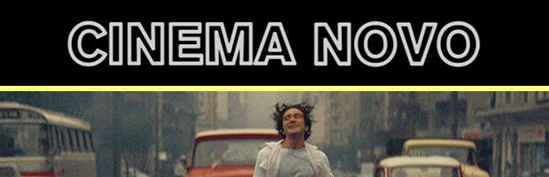 Cinema Novo-estreno