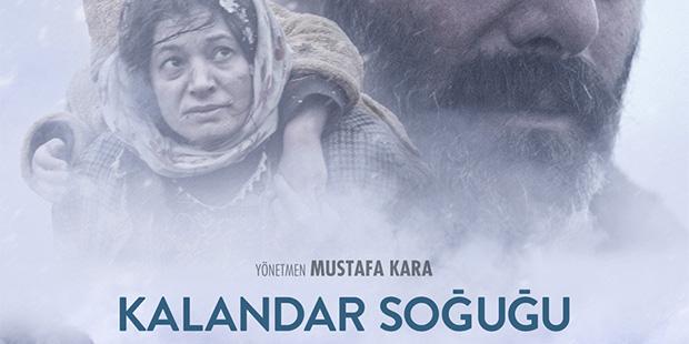 Cold of Kalandar-r