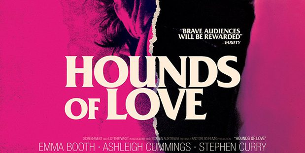 Contemplación: Teaser trailer para Hounds of Love