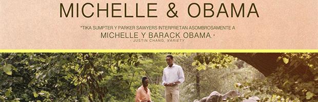Michelle y obama-estreno