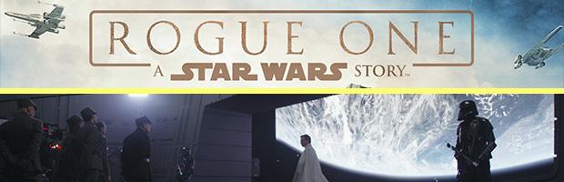 Rogue One-estreno