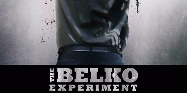The Belko Experiment-r