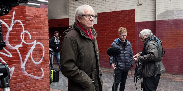 Resultado de imagen para sorry we miss you ken loach