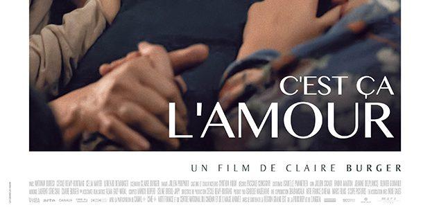 Trailer Para Cest ça Lamour De Claire Burger Cine Maldito