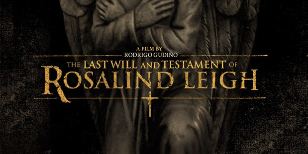 Póster de The Last Will and Testament of Rosalind Leigh