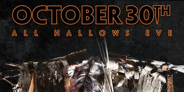 Póster de All Hallows Eve