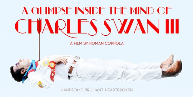Póster de A Glimpse Inside the Mind of Charles Swan III