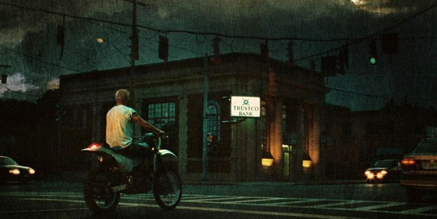 Póster de The Place Beyond the Pines