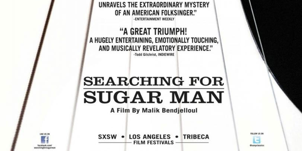 Searching for Sugar Man (rec)