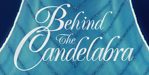 Póster de Behind the Candelabra