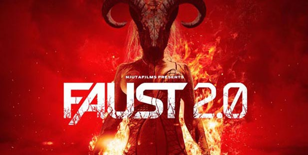 Póster de Faust 2.0
