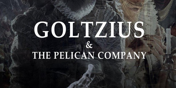 Póster de Goltzius and the Pelican Company póster