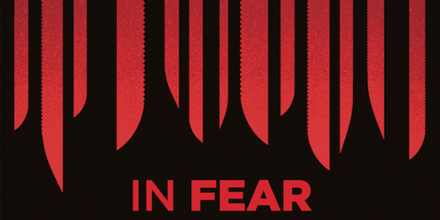 Póster de In Fear