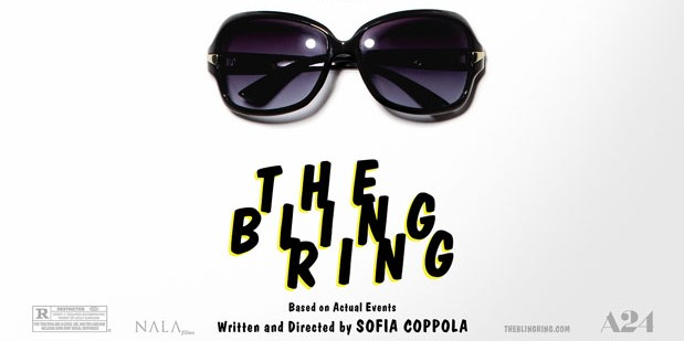 Póster de The Bling Ring