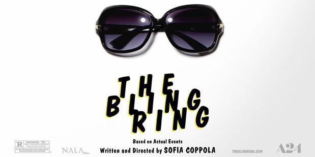 Póster de The Bling Ring