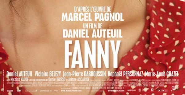 Póster de Fanny