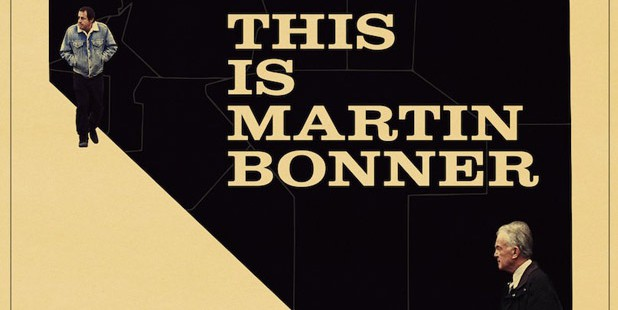 Póster de This is Martin Bonner