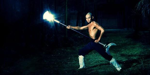 36 cámaras de Shaolin