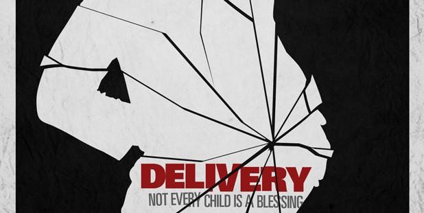 Póster de Delivery