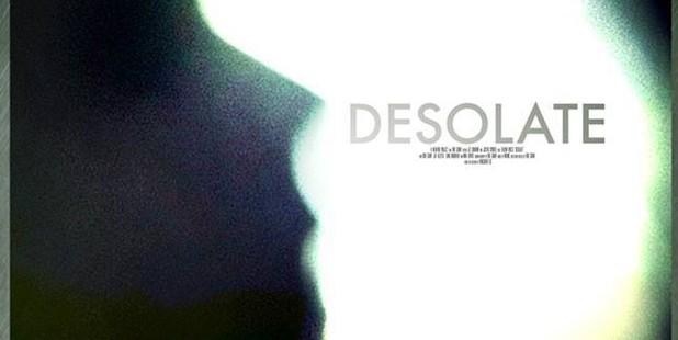 Póster de Desolate