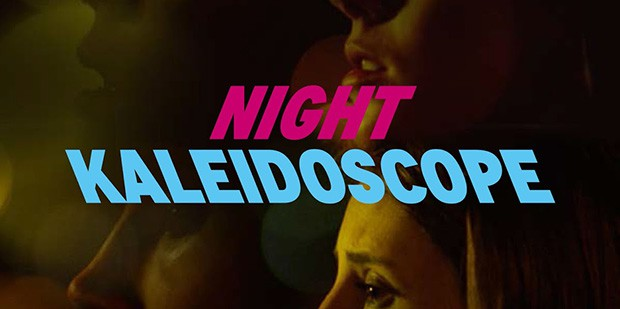 Night Kaleidoscope-poster