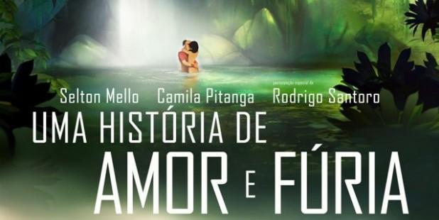 Póster de Rio 2096