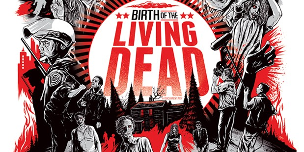 Póster de Birth of the Living Dead