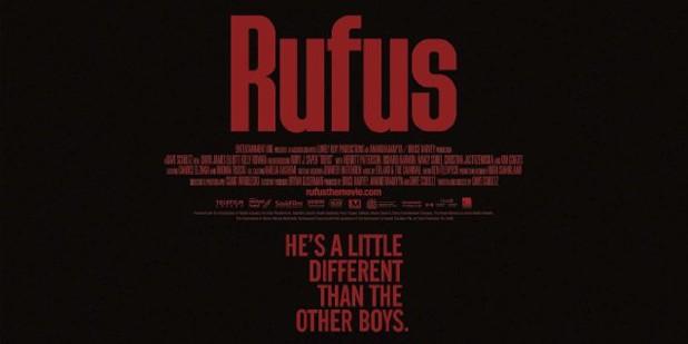 Póster de Rufus