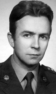 Ryszard Kuklinsk