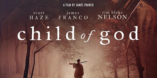 Póster de Child of God