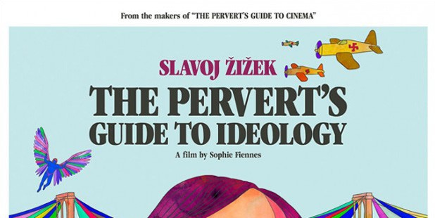 Póster de The Pervert's Guide to Ideology