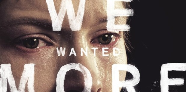 Póster de We Wanted More