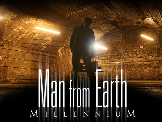 Man From Earth Millennium