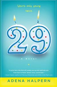 29 la novela