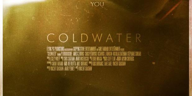 Póster de Coldwater